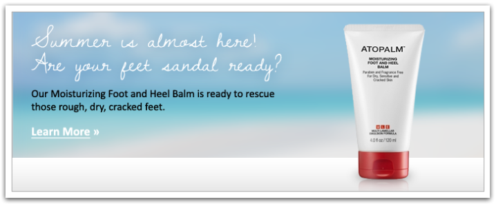 Foot and Heel Balm