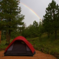 Skin Care Tips for Camping