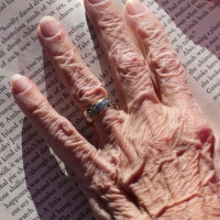 How Your Hands Are Aging You