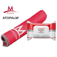 Stay Cool this Summer with Enduracool and Atopalm