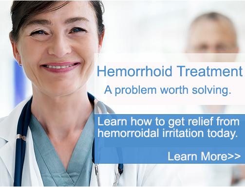 hemorroidrelieff