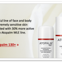 Atopalm 130+: Best Sensitive Skin Care