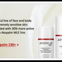 Atopalm 130+: Best Sensitive Skin Care