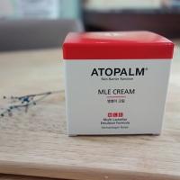 Baby Cream, ATOPALM MLE CREAM is So Good!