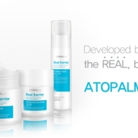 Introducing Atopalm Real Barrier!