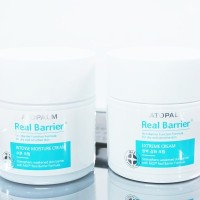 ATOPALM Real Barrier Moisture Cream vs Extreme Cream Review