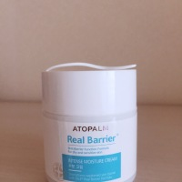 Real Barrier Intense Moisture Cream Review