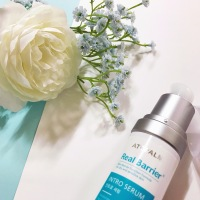 Real Barrier Intro Serum Review