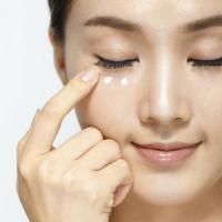 Korean Skin Care Regimen Step-by-Step Guide, Step Six: Eye Care