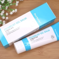 Korean Skin Care Review — Cicarelief Gel Balm