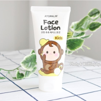 Product Review: ATOPALM Kids Face Lotion